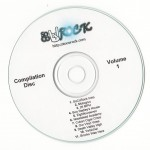 SoCoRock.com Compilation CD - Volume I