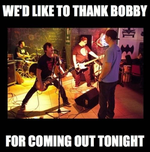 Thank you Bobby
