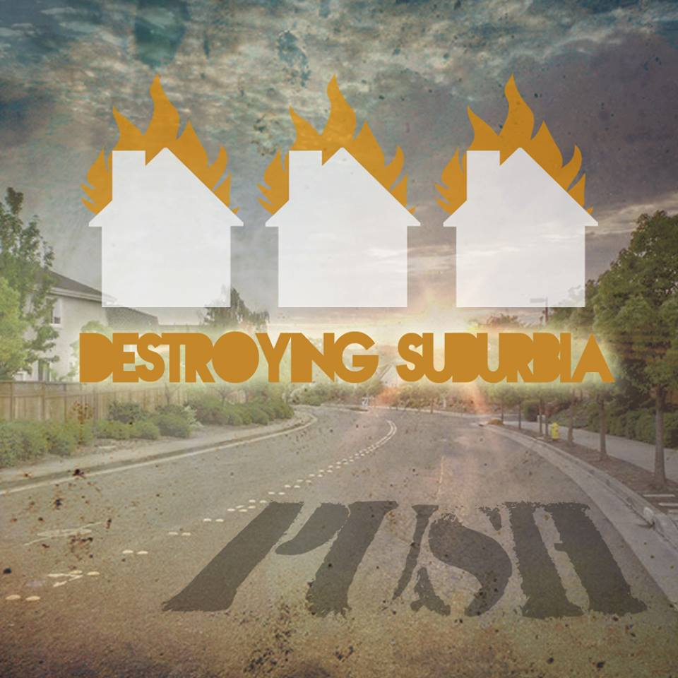 PUSH - Destroying Suburbia
