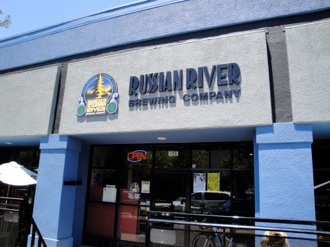 Russian River Brewing Company - Santa Rosa, CA